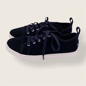 Koolaburra by UGG Kids suede lace up sneakers